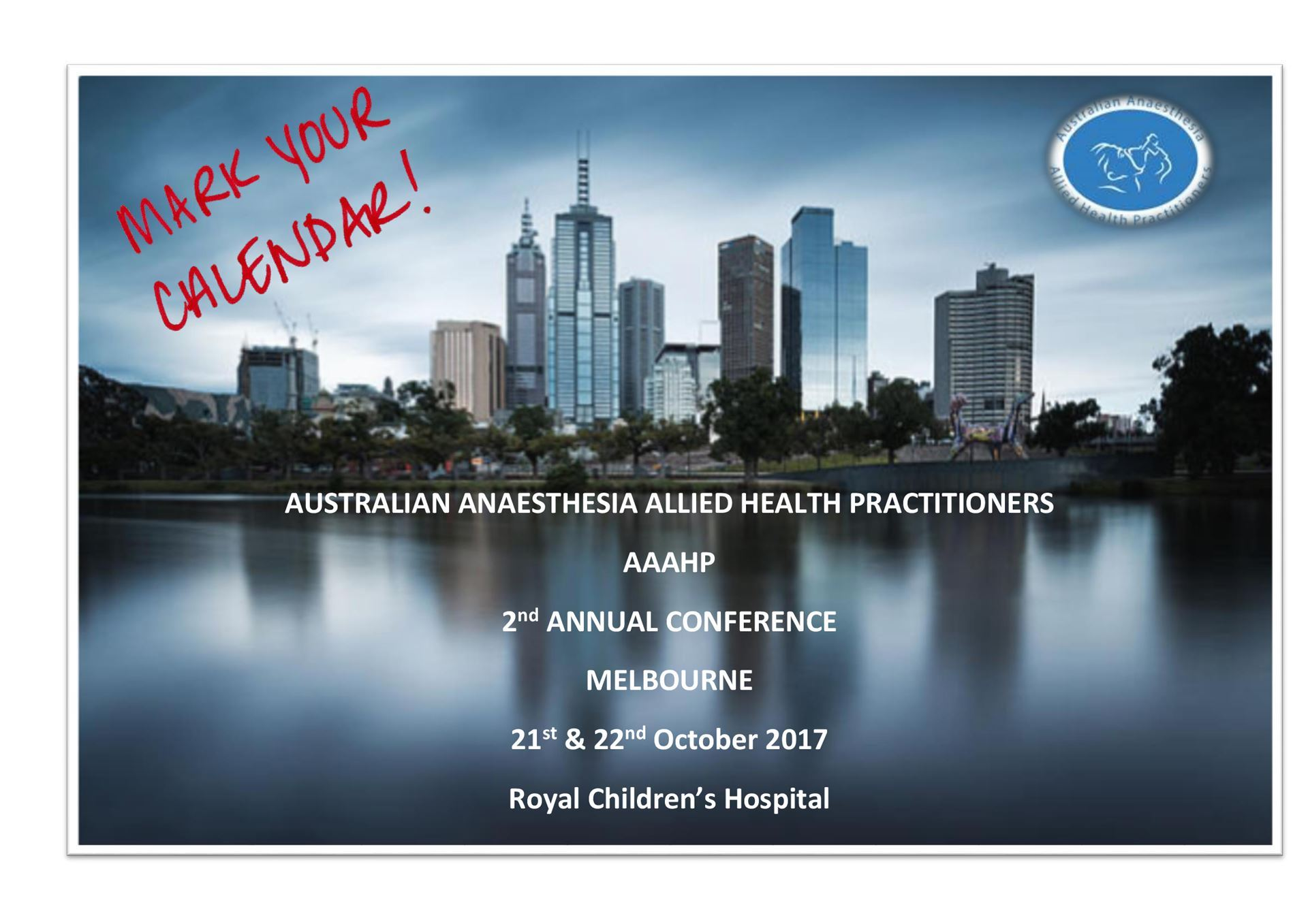 AAAHP (formerly ASAPO) 2nd National Conference